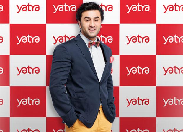 Ranbir Kapoor roped in as Yatra