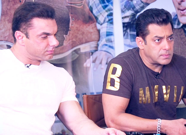 """Om Puri ji has a big and BEAUTIFUL role in Tubelight"" - Salman Khan-1"