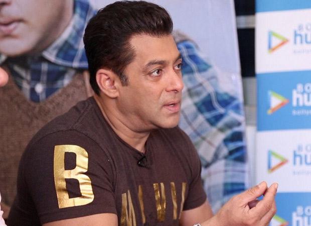 """Om Puri ji has a big and BEAUTIFUL role in Tubelight"" - Salman Khan01"