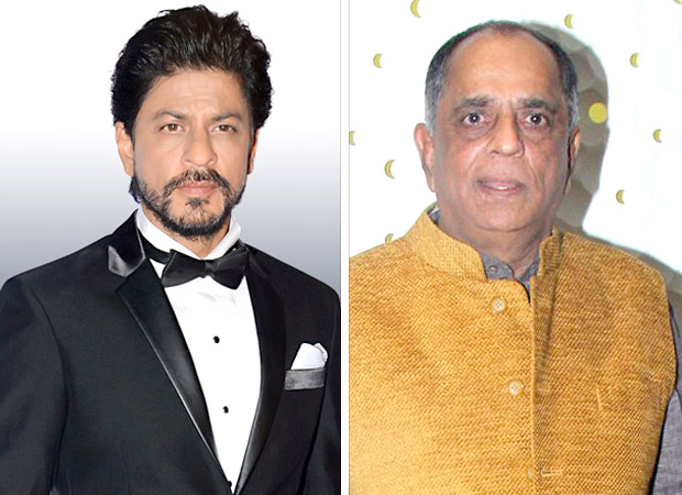 """Shah Rukh Khan's fans are kids and families, they don't want to hear him talk about sex in his films"", Pahlaj Nihalani slams SRK over Jab Harry Met Sejal trailer"