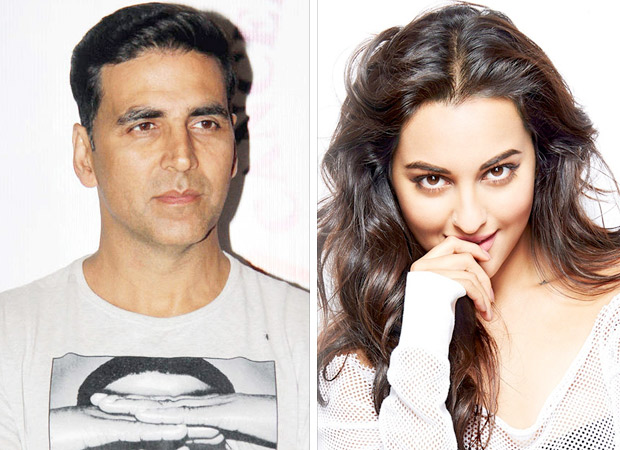 SCOOP: Akshay Kumar replaced Sonakshi Sinha in this film and here are the details