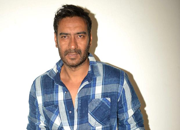 Ajay Devgn signs Indra Kumar's Total Dhamaal