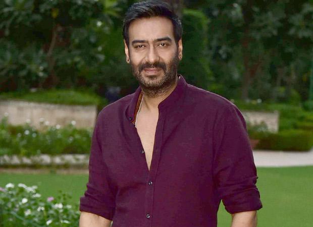 Ajay Devgn to play Baba Ramdev