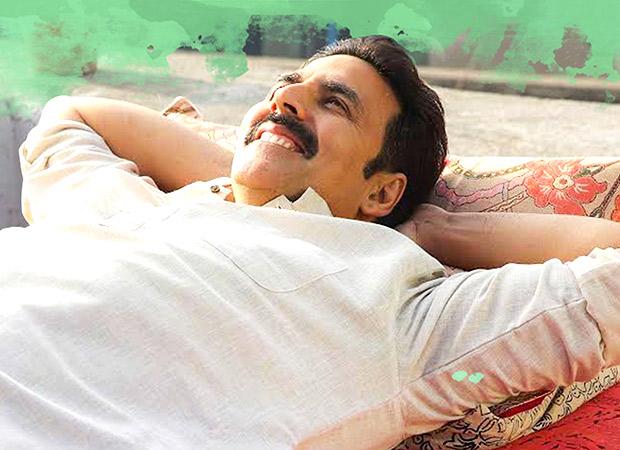Akshay Kumar playing PM Narendra