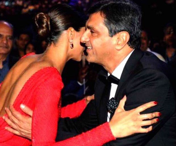 Deepika Padukone's message to her father Prakash Padukone will surely MELT YOUR HEART!