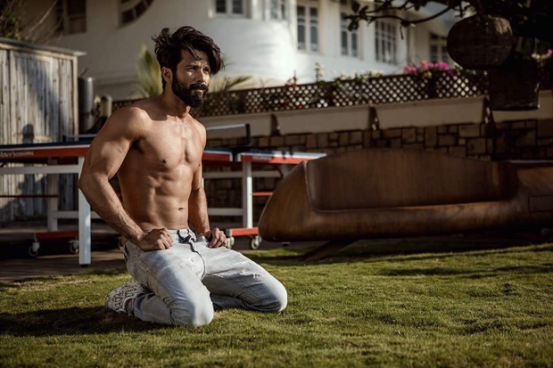 Here's how Shahid Kapoor is staying fit for Padmavati, know all about his diet now-2