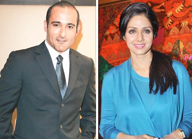 Here's why Akshaye Khanna called Sridevi the ultra-non-communicator news
