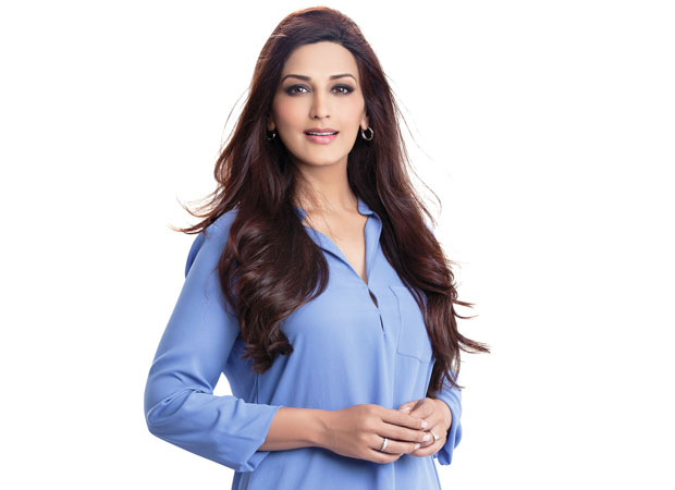 Here are the details of Sonali Bendre's first masterclass with author Anand Neelakantannews