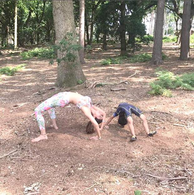 International Yoga Day-10.1