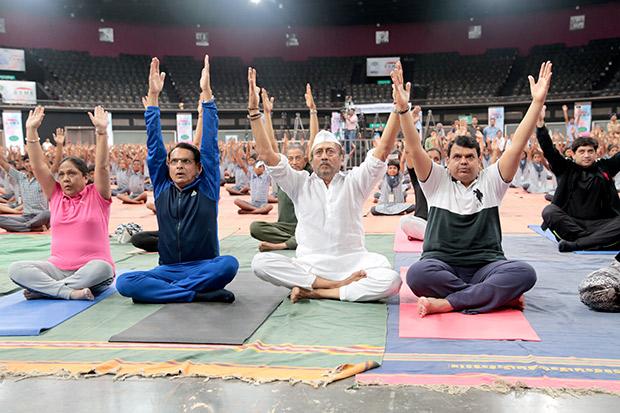 International Yoga Day-15