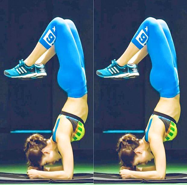 International Yoga Day-3