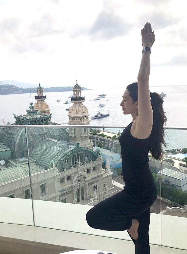 International Yoga Day-6