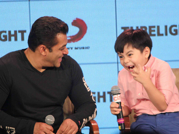 Matin Rey Tangu's hilarious conversation with Salman Khan during Tubelight promotions will make your day