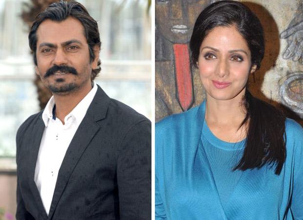 Nawazuddin Siddiqui thinks Sridevi is the best actress in the world