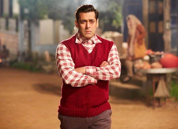 OMG! Pakistan distributors REFUSE to release Salman Khan's Tubelight! Here are the DETAILS