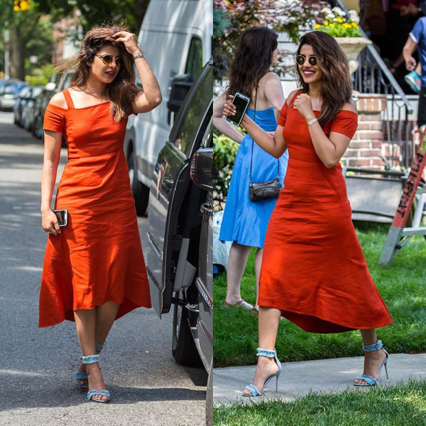 Priyanka Chopra begins shooting for her second Hollywood film, A Kid Like Jake-1
