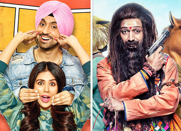Punjabi film Super Singh dominates overseas, no release for Bank Chor