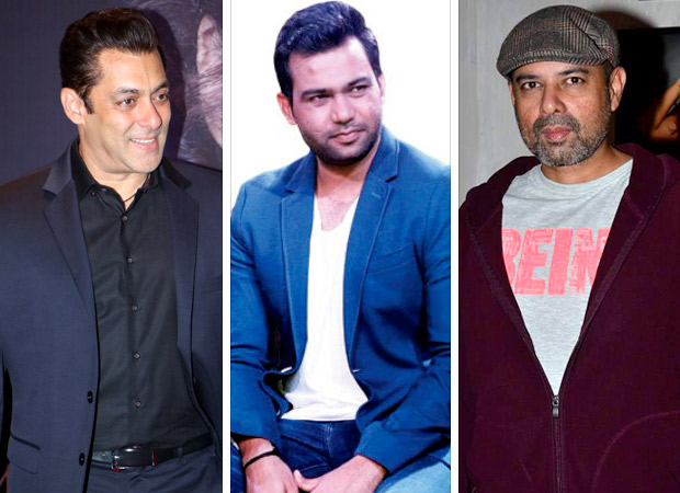 REVEALED This is the title of Salman Khan's next directed by Ali Abbas Zafar and produced by Atul Agnihotri