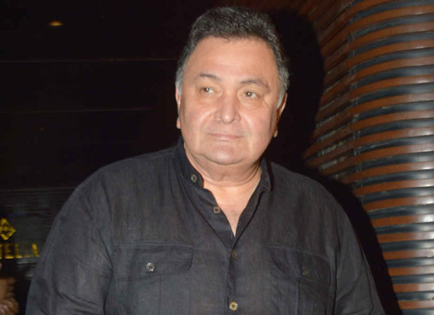 Rishi Kapoor praises the brave firefighters, police and the medics after massive London fire features