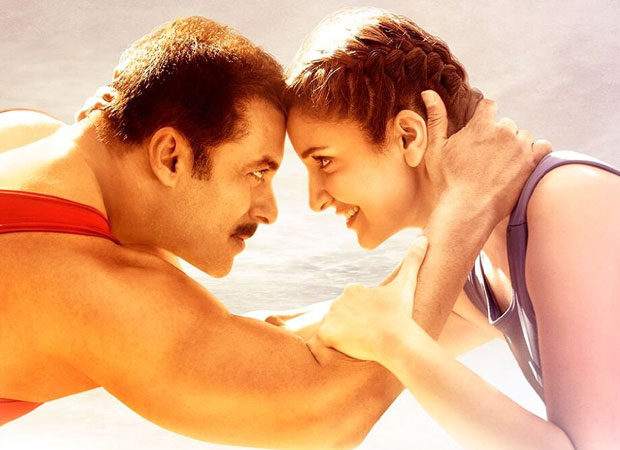 Salman Khan's Sultan to compete for top honors at Shanghai International Film Festival
