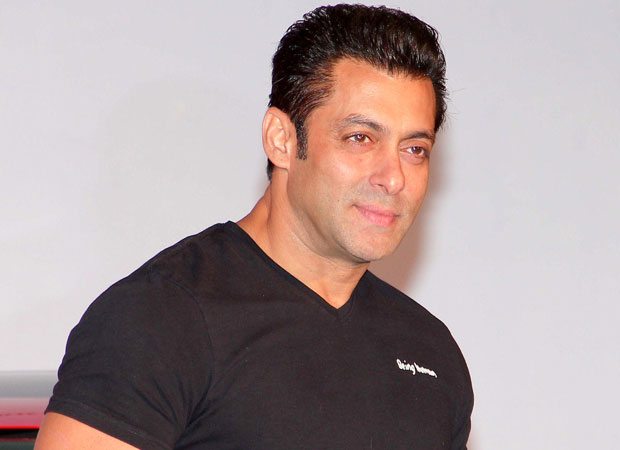 Salman Khan has a MESSAGE for all the illegal racers. Here it is news