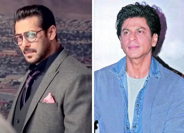 Salman Khan to do a cameo in Shah Rukh