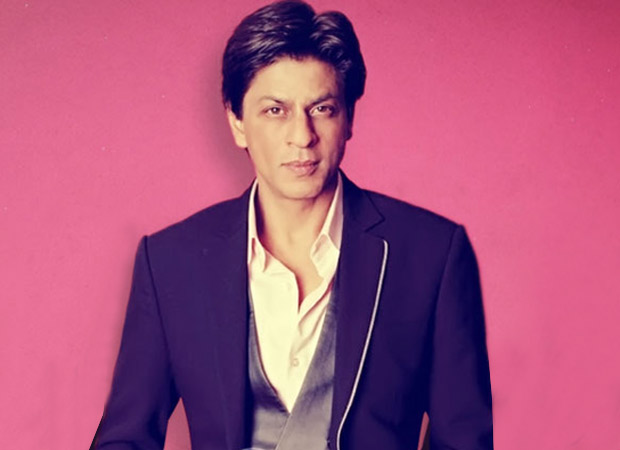 Shah Rukh Khan starts TED talk in India and here are all the details (2)