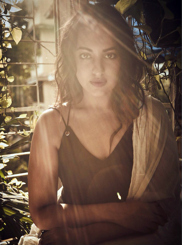 Sonakshi Sinha is all about adding sunshine to her life in this new photoshoot-4