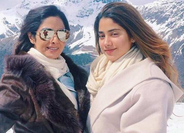 Sridevi clarifies on her 'Career Vs Marriage' comment on her daughter Jhanvi Kapoor