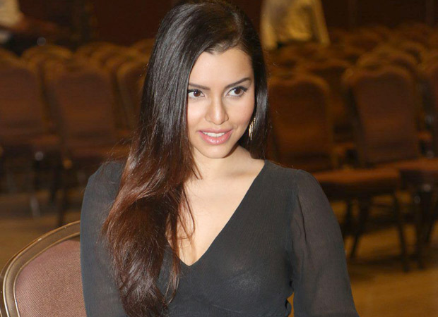 This video of Kyra Dutt