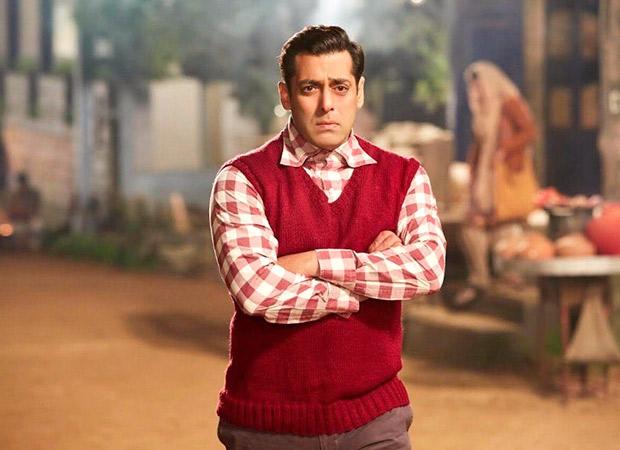 7 Reasons why Salman Khan's Tubelight is being slammed