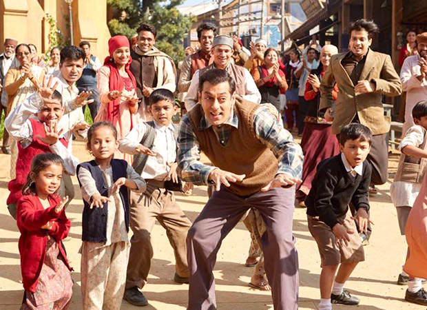 Tubelight Day 8 in overseas