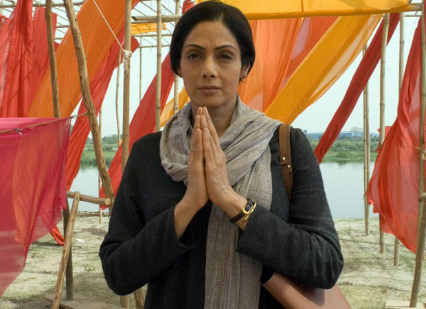 Sridevi's Mom - Next film in line to take the route of Pink, Queen and Hindi Medium at the Box Office?