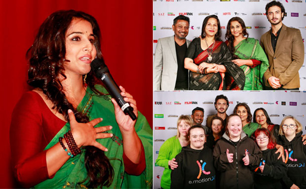 Vidya Balan returns as the ambassador of the Indian Film Festival of Melbourne festival (2)