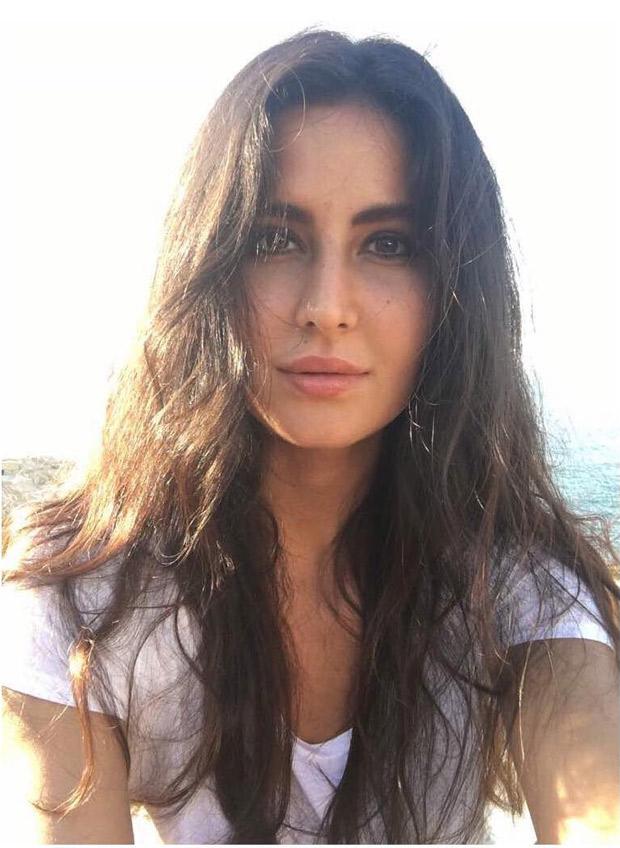 WOW! Katrina Kaif is giving us vacation goals as she enjoys the 'deep blue sea' in Malta
