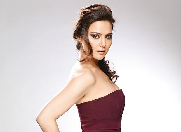 WOW! Preity Zinta to launch her makeup line soon