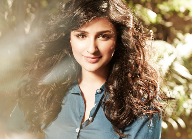 """Wearing a transparent top where my undergarments were showing"""" – Parineeti Chopra on her biggest fashion faux pas and more"""