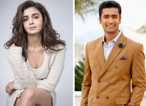 This is how Alia Bhatt and Vicky Kaushal are prepping for Meghna Gulzar's next