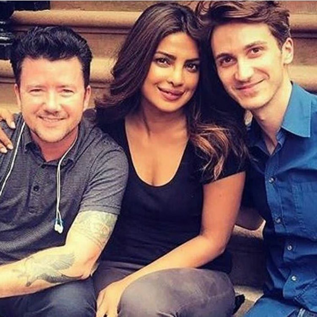 Check out: Priyanka Chopra shoots for her second Hollywood movie A Kid Like Jake in