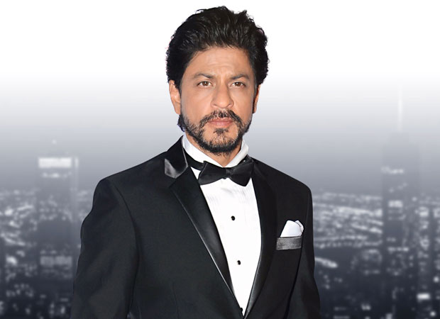 After TED Talks, Shah Rukh Khan all set to speak at Oxford University news