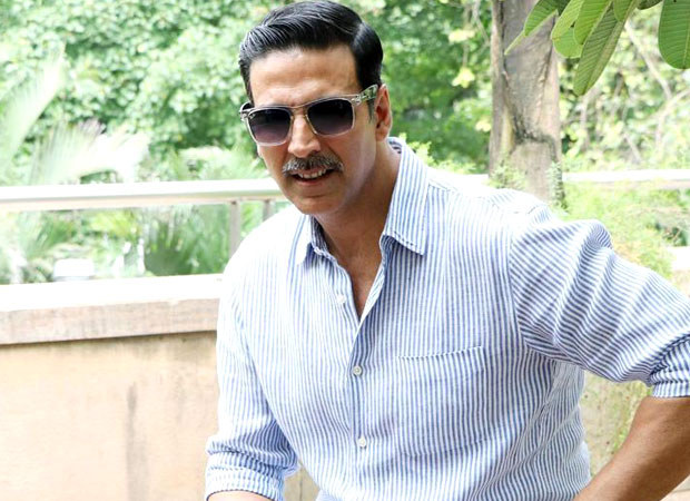 EXCLUSIVE: Here are the details of Akshay Kumar's character preparations for Gold