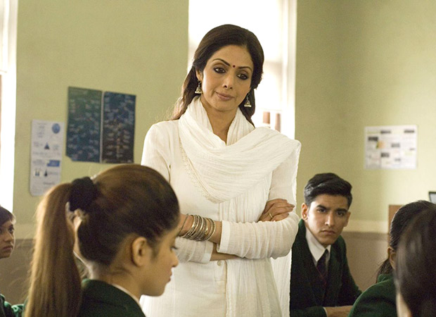 Box Office - Mom brings 2.74 cr on Tuesday