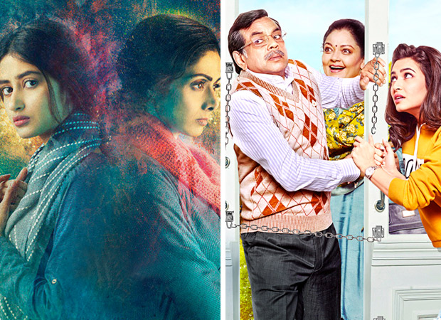 Box Office Prediction Mom and Guest Iin London
