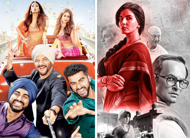Box Office Prediction Mubarakan expected to bring Rs. 8-9 crore on Friday, Indu Sarkar to depend on critical acclaim