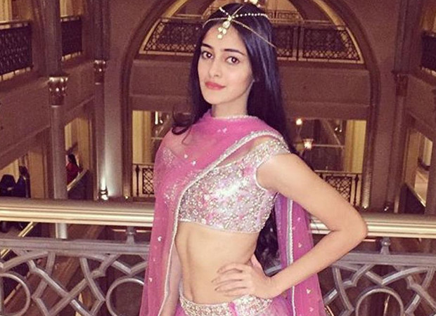 Chunky Pandey's daughter to be launched by Karan Johar in Student Of The Year 2, Chunky responds
