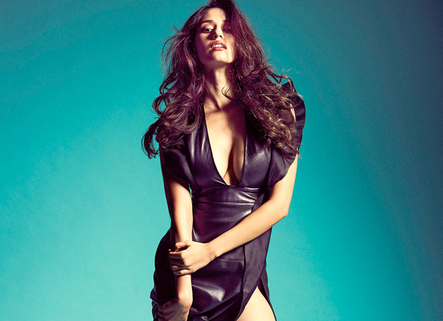 HOT! Disha Patani sizzles in this video for GQ India
