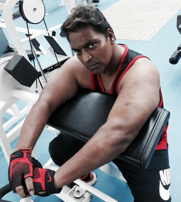 Here's how choreographer Ganesh Acharya LOST a whopping 85 kilos!