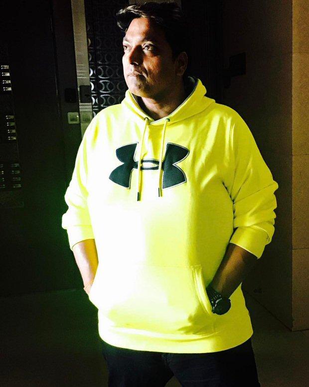 Here's how choreographer Ganesh Acharya LOST a whopping 85 kilos!1