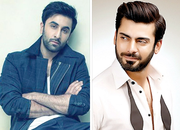 Here's what Ranbir Kapoor has to say about controversy surrounding Fawad Khan during Ae Dil Hai Mushkil