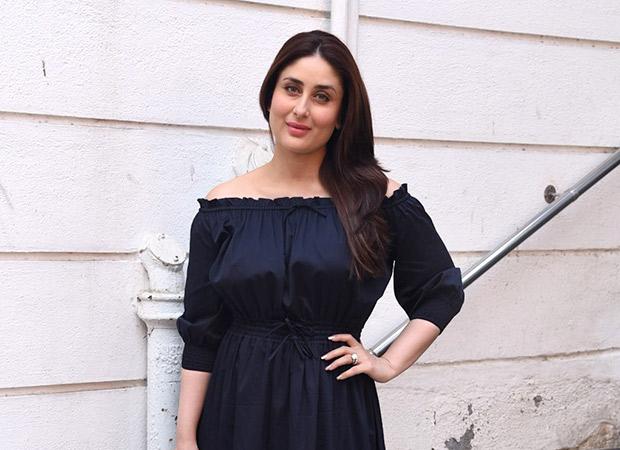 Kareena Kapoor Khan to write a book
